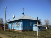 Церковь Рождества Пресвятой Богородицы - Фоки - Чайковский район - Пермский край