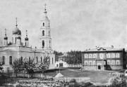 Сарапул. Благовещенский монастырь. Церковь Благовещения Пресвятой Богородицы