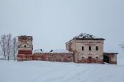 Весьегонск. Казанской иконы Божией Матери, церковь
