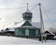 Церковь Христа Спасителя - Теша - г. Навашино - Нижегородская область