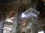 Церковь Троицы Живоначальной - Хворостьево - Торопецкий район - Тверская область