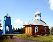 Церковь Анастасии Узорешительницы - Бакочино - Старорусский район - Новгородская область