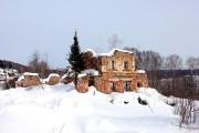 Ишлык (Петропавловск). Петра и Павла, церковь