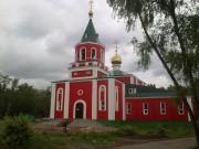 Церковь Василия Великого - Омск - г. Омск - Омская область