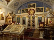 Адмиралтейский район. Святых Отцов Семи Вселенских соборов при Святейшем Синоде, церковь
