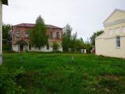 Троицкий монастырь - Хвалынск - Хвалынский район - Саратовская область