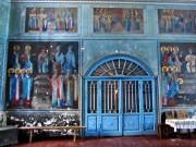 Горелец. Троицы Живоначальной, церковь