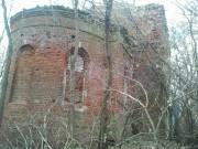 Церковь Покрова Пресвятой Богородицы - Костемерево - Скопинский район и г. Скопин - Рязанская область