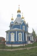 Церковь Успения Пресвятой Богородицы - Фирюлевка - Михайловский район - Рязанская область