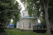 Церковь Воскресения Христова - Усты - Думиничский район - Калужская область