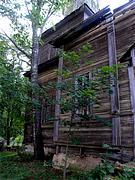 Церковь Покрова Пресвятой Богородицы - Стайки - Невельский район - Псковская область