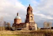 Красногорье. Смоленской иконы Божией Матери, церковь