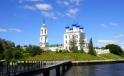 Нижегородская область, г. Чкаловск, Катунки, Церковь Рождества Пресвятой Богородицы