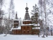 Урково. Серафима Саровского, церковь