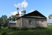 Свеча. Николая Чудотворца, церковь