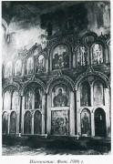 Церковь Сошествия Святого Духа - Кромы - Верхнеландеховский район - Ивановская область