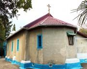 Церковь Спаса Преображения на Михайловском кладбище - Яштуха - Абхазия - Прочие страны