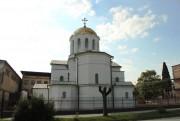 Кафедральный собор Благовещения Пресвятой Богородицы - Сухум - Абхазия - Прочие страны