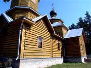 Церковь Казанской иконы Божией Матери - Шульги - Невельский район - Псковская область