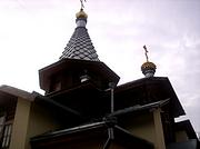 Церковь Пантелеимона Целителя при 20-й больнице - Красноярск - г. Красноярск - Красноярский край