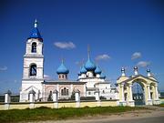 Церковь Спаса Преображения - Пурех - г. Чкаловск - Нижегородская область