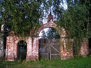 Церковь Покрова Пресвятой Богородицы - Милино - г. Чкаловск - Нижегородская область