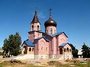 Церковь Александра Невского - Марьина Горка - Пуховичский район - Беларусь, Минская область