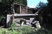Церковь Воскресения Христова - Сторожня - Новоржевский район - Псковская область