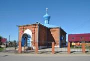 Гремячее. Казанской иконы Божией Матери, церковь
