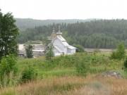 Церковь Николая Чудотворца - Ковда - Кандалакшский район - Мурманская область
