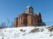 Горки. Николая Чудотворца, церковь