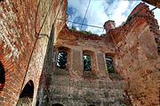 Церковь Димитрия Солунского в Мирославке - Заречье - Ростовский район - Ярославская область