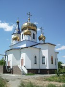 Церковь Георгия Победоносца - Ленинск (Байконур) - г. Байконыр (Байконур) - Казахстан