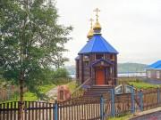 Церковь Варвары - Минькино - Кольский район - Мурманская область