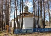 Церковь Михаила Архангела - Шадрино - Опаринский район - Кировская область