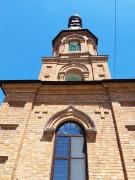 Нижняя Журавка. Покрова Пресвятой Богородицы, церковь