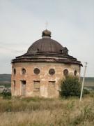 Церковь Казанской иконы Божией Матери - Смольково - Барышский район - Ульяновская область
