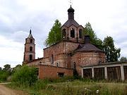 Церковь Николая Чудотворца - Александровское - Даровской район - Кировская область