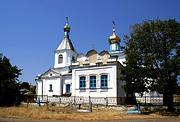 Церковь Рождества Пресвятой Богородицы - Каныгин - Усть-Донецкий район - Ростовская область