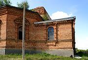 Церковь Рождества Пресвятой Богородицы - Ажинов - Багаевский район - Ростовская область