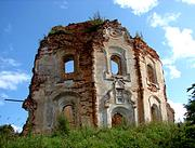 Церковь Воздвижения Креста Господня - Аполье - Смоленский район - Смоленская область