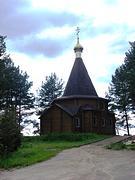 Церковь Ахтырской иконы Божией Матери - Бакланово - Демидовский район - Смоленская область