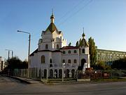 Волгодонск. Донской иконы Божией Матери, церковь