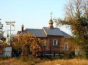 Волгодонск. Илии Пророка, церковь