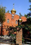 Церковь Елисаветы Феодоровны - Волгодонск - Волгодонской район и г. Волгодонск - Ростовская область