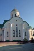 Церковь Елисаветы Феодоровны - Дивеево - Дивеевский район и г. Саров - Нижегородская область