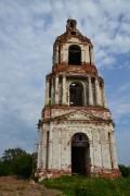 Кулемесово. Василия Великого на Едке, церковь