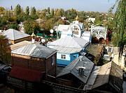 Волгодонск. Петра и Павла, церковь