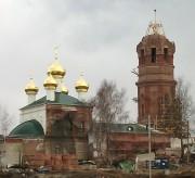Церковь Троицы Живоначальной в Копосове - Нижний Новгород - г. Нижний Новгород - Нижегородская область