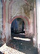 Церковь Троицы Живоначальной - Есипово - Нерехтский район - Костромская область